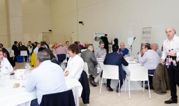 Participación na Asamblea Xeral 2018