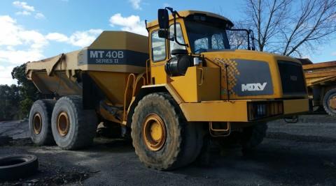 MOXY MT40B