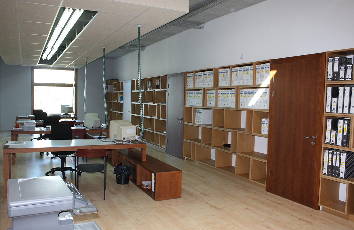 Fisal oficinas